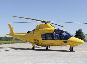 2010 Agusta AW 109S - New