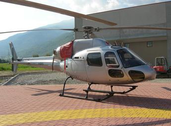 1991 Eurocopter AS 355 N