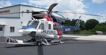 Bell 412 Sale - Seller Representation