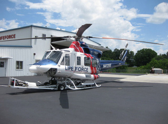 1981 Bell 412 - 17,070 TT