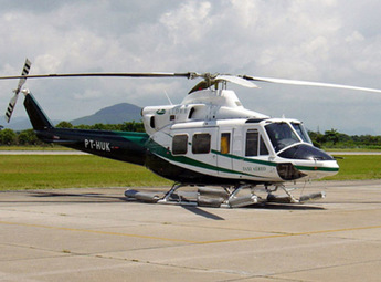 2000 Bell 412 EP - 1,550 TT