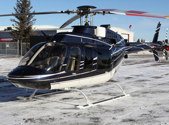 2004 Bell 407