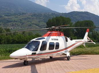 2006 Agusta A-109S Grand