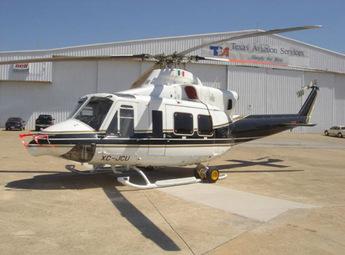 1994 Bell 412 EP - 2,567 TT
