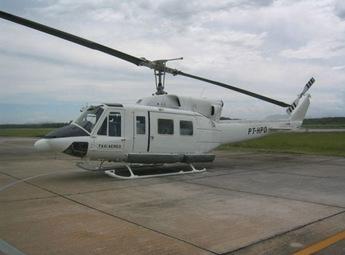 1981 Bell 212 - 23,833 TT