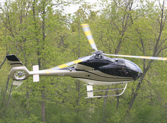 2007 EC 120 B - 500 TT