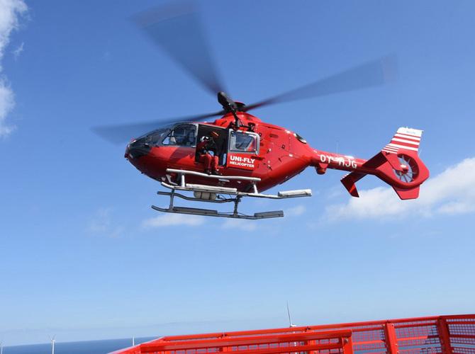 EC135T2+ - 1