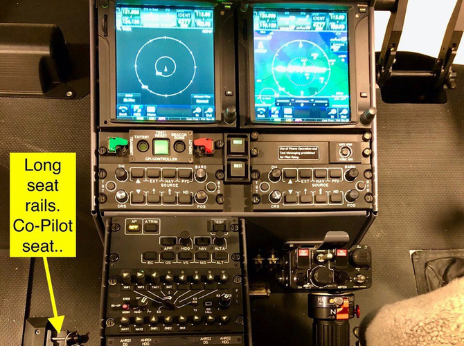 EC 135 T2+ - 13