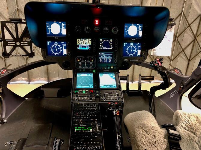 EC135T2+ - 16