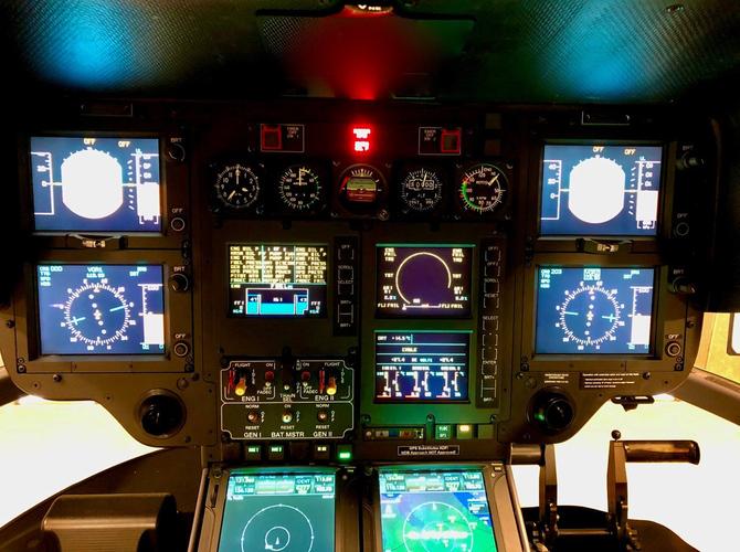 EC135T2+ - 17