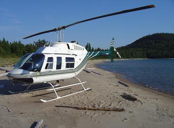 1982 Bell 206 L3