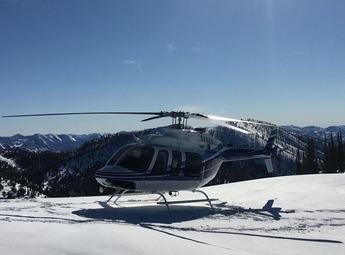 2015 Bell 407GXP
