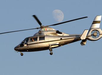 2003 Eurocopter AS365 N3