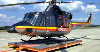 Bell 412HP - Seller Client